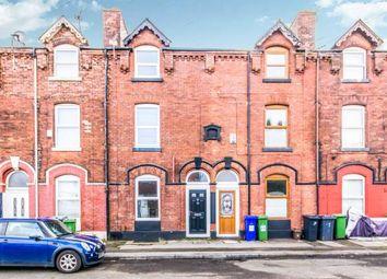 Thumbnail 3 bed terraced house for sale in Nile Street, Ashton-Under-Lyne, Greater Manchester