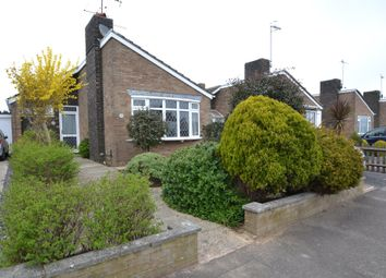 Thumbnail 2 bed detached bungalow to rent in Muirfield Road, Worthing