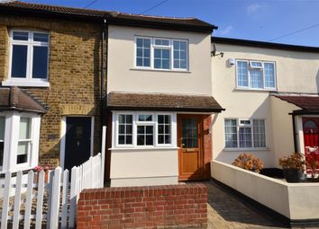 Thumbnail 2 bedroom terraced house for sale in Forest Road, Loughton, Essex