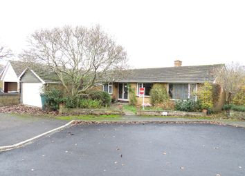 Thumbnail 2 bed bungalow for sale in Greenways, Southampton