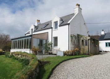 Thumbnail 2 bed detached house for sale in Glasnakille, Elgol, Isle Of Skye