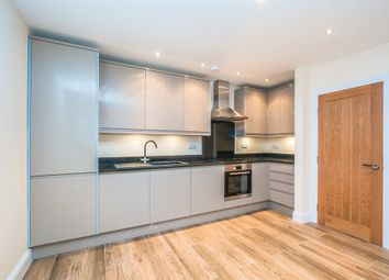 Thumbnail 2 bed flat for sale in St. Peters Road, Maidenhead