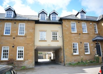 Thumbnail 2 bed flat to rent in Woodham Court, Lanchester, Durham