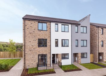Thumbnail 3 bed town house for sale in Boslowen, Dolcath Avenue, Camborne