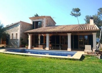 Thumbnail 4 bed villa for sale in El Toro, Balearic Islands, Spain