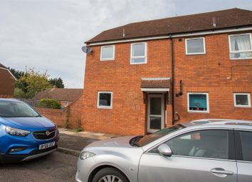 Thumbnail 2 bed end terrace house for sale in Warmstone Close, Waddesdon, Aylesbury