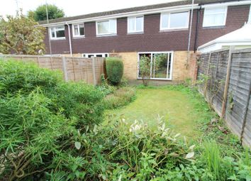 Thumbnail 3 bedroom terraced house for sale in Luscombe Close, Caversham, Reading