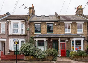 Thumbnail 3 bed terraced house for sale in Woodlands Road, London