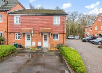 Thumbnail 2 bed end terrace house for sale in Arborfield, Arborfield