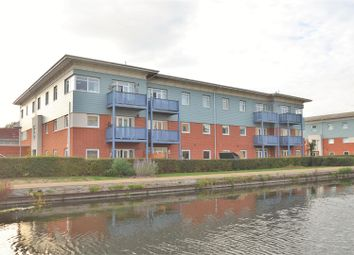 Thumbnail 2 bedroom flat to rent in Egret House, Wraysbury Drive, West Drayton