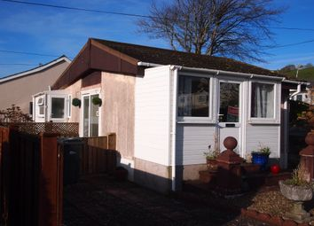 Thumbnail 2 bedroom mobile/park home for sale in Dune View Park, Braunton