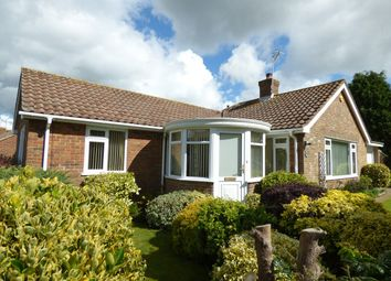 Thumbnail 2 bed detached bungalow for sale in The Fairway, Bexhill-On-Sea