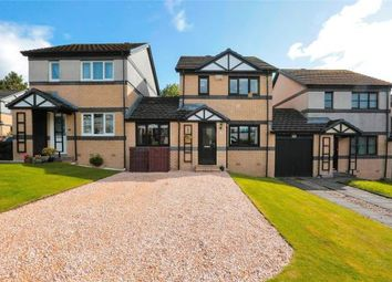 Thumbnail 3 bed link-detached house for sale in Castle Mains Road, Milngavie, East Dunbartonshire