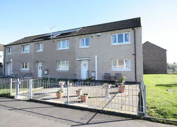 Thumbnail 3 bed terraced house for sale in Lomond Court, Alloa