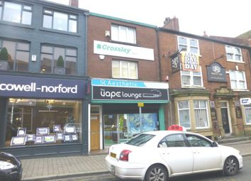 Thumbnail Retail premises to let in 104 Yorkshire Street, Rochdale