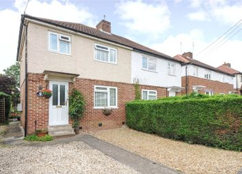 Thumbnail 3 bed semi-detached house for sale in Wokingham Road, Bracknell, Berkshire