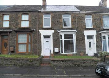 Thumbnail 2 bed terraced house for sale in Manselton Road, Manselton, Swansea