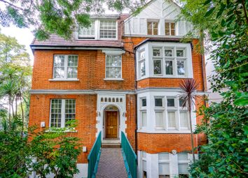 Thumbnail 2 bed flat for sale in Frognal, London
