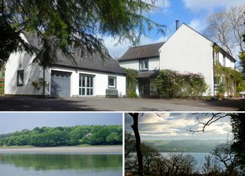 Thumbnail 5 bed detached house for sale in Rhos, Haverfordwest