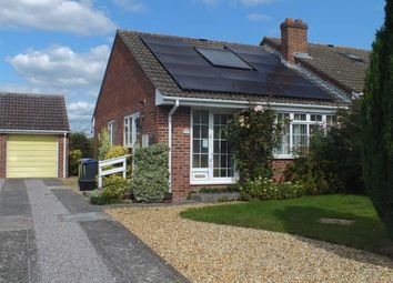 Thumbnail 2 bed semi-detached bungalow for sale in Dutts, Dilton Marsh, Westbury