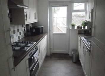 Thumbnail 2 bed terraced house for sale in Avenue Road, Sandown, Isle Of Wight