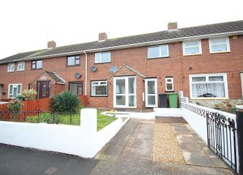 Thumbnail 3 bedroom terraced house for sale in Birchy Barton Hill, Exeter