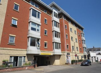 Thumbnail 2 bed property to rent in Upper York Street, Earlsdon, Coventry