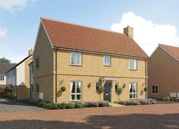 Thumbnail 3 bed detached house for sale in Biggleswade Road, Potton, Sandy