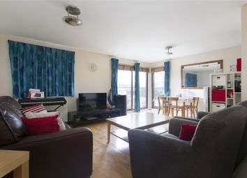 Thumbnail 2 bed flat to rent in Gaselee Street, Blackwall, London