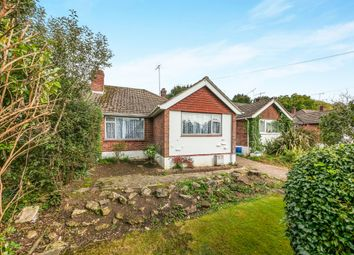 Thumbnail Semi-detached bungalow for sale in Copsleigh Close, Salfords, Redhill