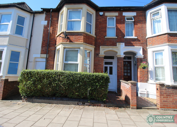 Thumbnail 5 bed terraced house to rent in Gladstone Street, Bedford