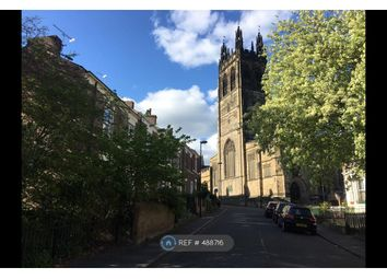 Thumbnail 1 bed terraced house to rent in Summerhill Street, Newcastle Upon Tyne