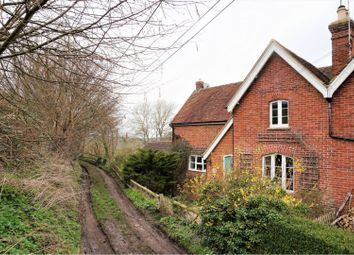 Thumbnail 4 bed semi-detached house for sale in Primrose Hill, Chartham Hatch, Canterbury
