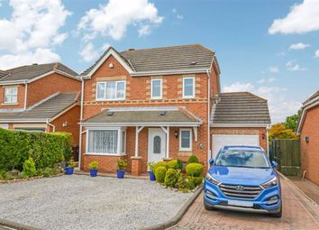 3 bed detached house for sale in Bridgegate Drive, Victoria Dock, Hull, East Yorkshire HU9