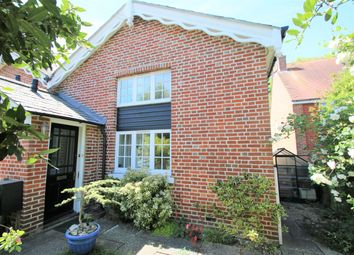 Thumbnail 2 bed terraced house for sale in Old School Cottages, 59 Ashford Road, Tenterden, Kent