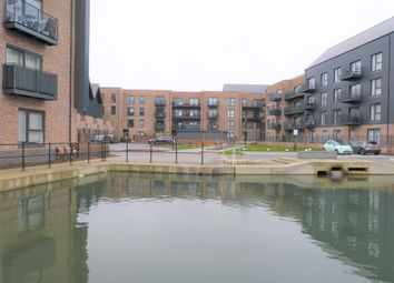 Thumbnail 2 bed flat for sale in Lea Road, Waltham Abbey