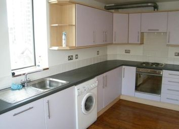 Thumbnail 2 bedroom flat to rent in Lower Parliament Street, Nottingham