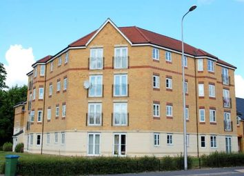 Thumbnail 2 bedroom flat to rent in Martingale Chase, Newbury, Berkshire