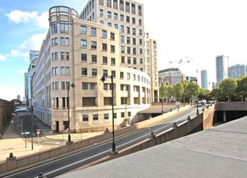 2 bed flat for sale in Eaton House, Westferry Circus, Canary Wharf, London E14