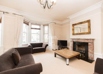 Thumbnail 3 bed flat to rent in Sanderson Road, Jesmond, Newcastle Upon Tyne