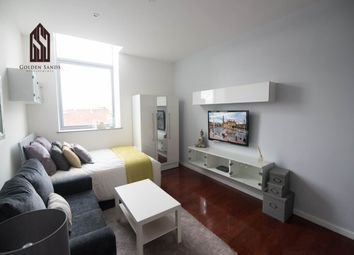 Thumbnail 3 bed flat to rent in Victoria House (3), Akam Rd, Bradford
