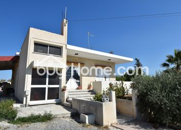 Thumbnail 3 bed detached house for sale in Kato Polemidia, Limassol, Cyprus