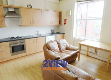 Thumbnail 5 bed flat to rent in Blenheim Square, Leeds, West Yorkshire