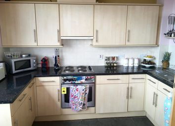 Thumbnail 1 bedroom flat to rent in Church Street, Dunstable