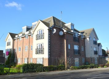 Thumbnail 2 bed flat for sale in Bader Court, Runway Close, London