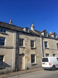 Thumbnail 3 bed terraced house for sale in 13 Windmill Road, Minchinhampton, Stroud