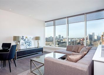 Thumbnail 2 bed flat for sale in Marylebone Road, London