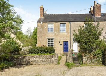 Thumbnail 4 bed end terrace house for sale in Elkstone, Elkstone, Cheltenham, Gloucestershire
