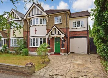 Thumbnail 4 bed semi-detached house for sale in Kimberley Road, London