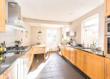 Thumbnail 4 bed property for sale in Hazel Road, Kensal Green